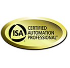 ISA Certified Automation Professional Logo
