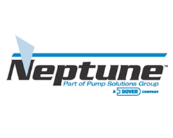 Neptune Part of Pump Solutions Group Logo